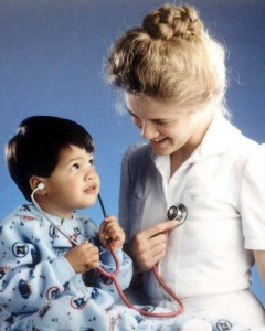 nurse 240x300 How to Get a Job As a Nurse in Australia